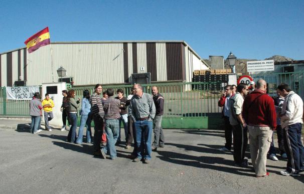 Casting Ros anula el expediente de regulación de empleo ante el aumento de la demanda