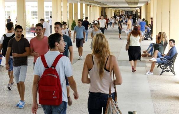 """La inserción laboral de titulados universitarios mejora """"a costa"""" de empleos menos cualificados, según un estudio"""