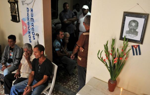 """El PNV aboga por el diálogo en Cuba con un apoyo """"exigente"""" internacional"""