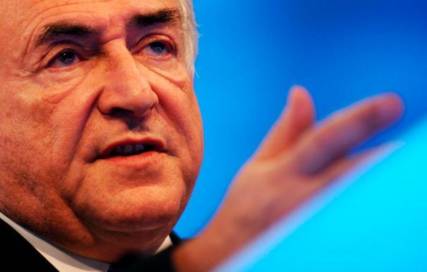 El FMI dice que Brasil e Indonesia están en riesgo de sufrir una burbuja económica