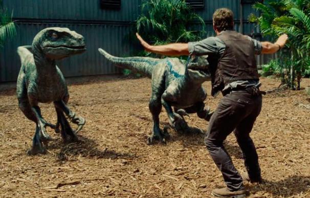 La película que más ha recaudado ha sido 'Jurassic World', con un total de 1.670 millones de dólares.