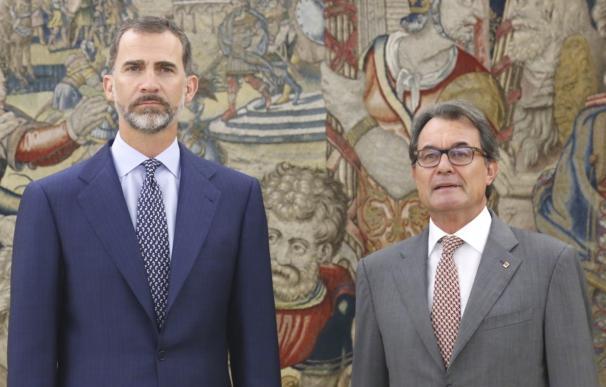 El Rey preside este jueves en Barcelona la entrega de despachos a la nueva promoción de jueces