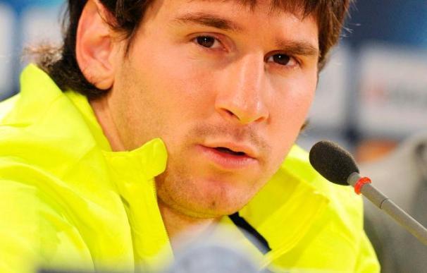 Leo Messi se mantiene como el jugador más mediático del mundo, según un informe