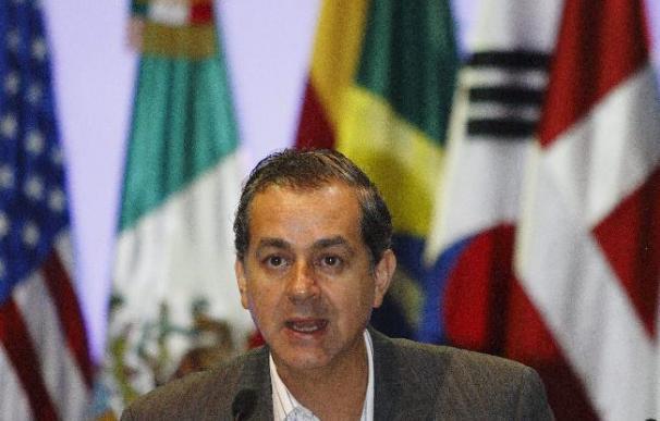 La primera reunión tras Copenhague deposita su confianza en México