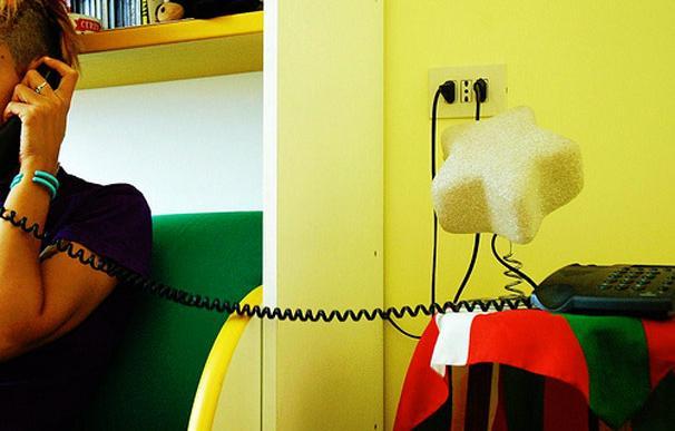 Recibiendo una llamada en casa... ¿una oferta comercial?