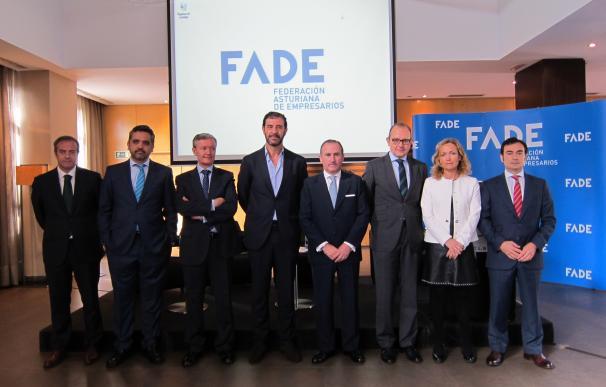 FADE y Banco Herrero ponen en marcha 'Increase', un proyecto para facilitar el crecimiento de las empresas