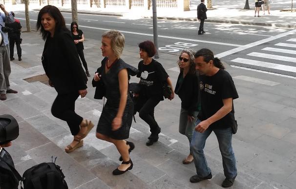 """Un sindicato de Mossos asegura que el culpable del caso Quintana """"se está escondiendo"""""""