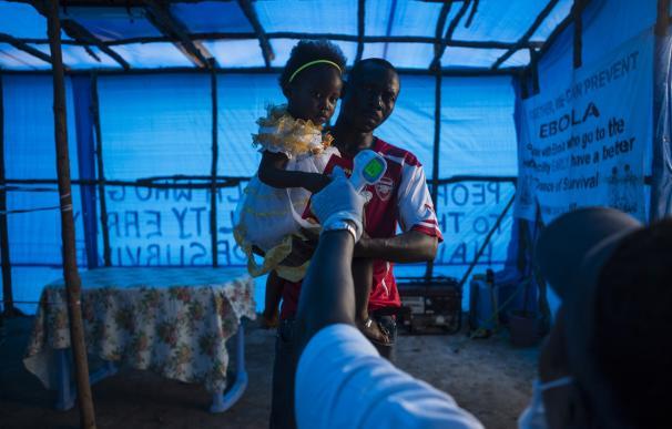 La OMS culpa a los países de la propagación del virus del ébola y crea un nuevo nivel de alerta de salud pública