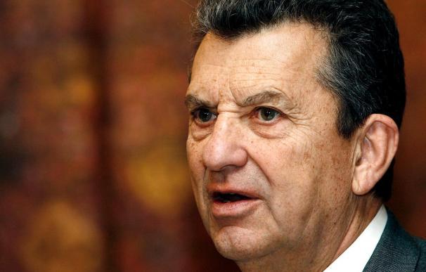 Acerinox perdió 229,2 millones de euros debido a la crisis del sector
