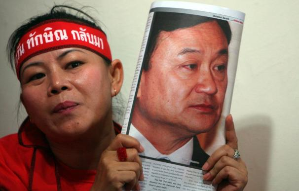 Shinawatra, culpable de abuso de poder, ocultación de bienes y daños al Estado