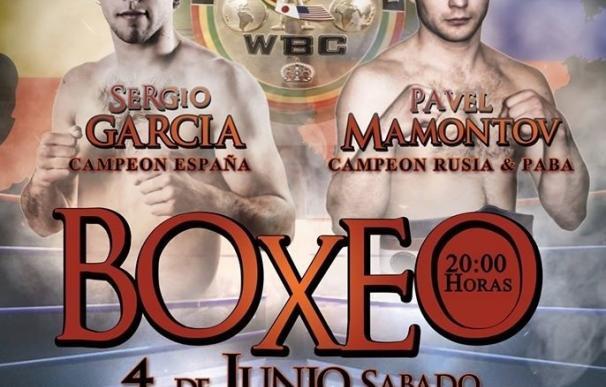 'El Niño' García peleará por el título Internacional Superwélter de la WBC en la bolera Severino Prieto
