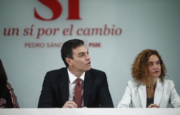 """El PSOE se compromete a impulsar una economía verde, el uso """"inteligente"""" de la energía y los recursos naturales"""