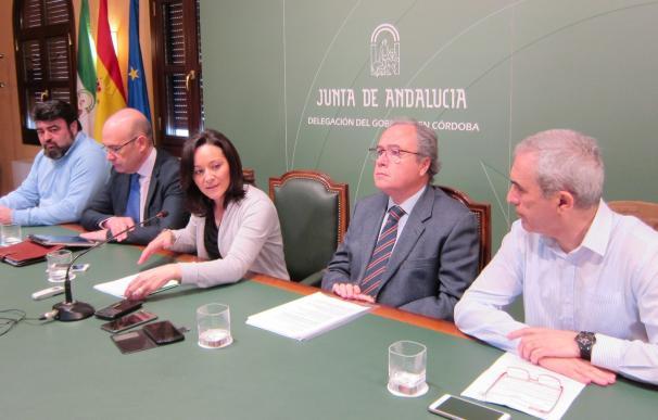 La Junta subraya que el Pacto por la Industria busca revitalizar el sector en la provincia y generar empleo