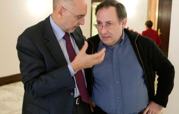 Ares rechaza pedir al Gobierno que recurra el acuerdo del Ayuntamiento de Ortuella