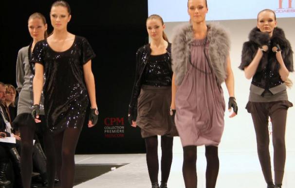Más de treinta marcas españolas llevan a Moscú sus propuestas para el próximo invierno