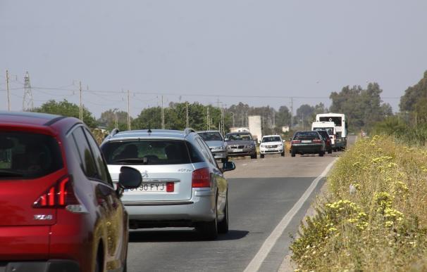 El fin de semana se cierra con diez fallecidos en las carreteras españolas