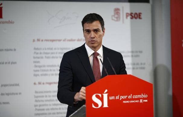 Sánchez obvia la carta enviada por Felipe González a un acusado de genocidio y alaba su labor como presidente de España
