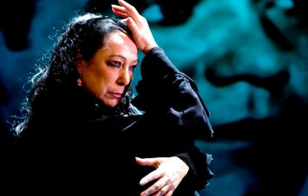 El Ballet Flamenco de Cristina Hoyos inaugura hoy el XIV Festival de Jerez
