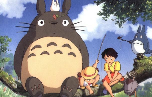 Fallece Makiko Futaki, animadora de El viaje de Chihiro