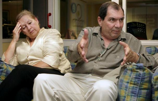 Los padres de la tinerfeña presa en Texas por no entregar a su hija denuncian trato discriminatorio