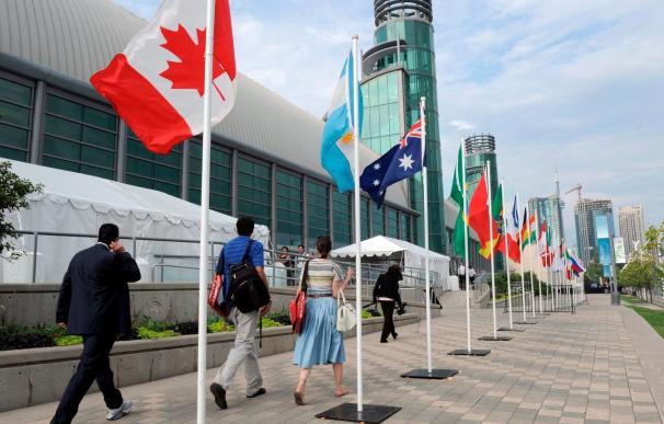Canadá echa la casa por la ventana para recibir a los dignatarios del G20