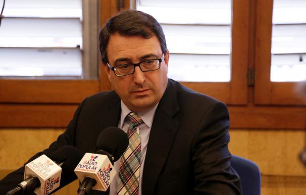 """PNV cree que intentar impedir la candidatura de Otegi podría """"activar un voto"""" que no está """"muy entusiasta"""""""
