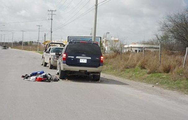 Los tiroeos son habituales en Reynosa, ciudad fronteriza con EEUU