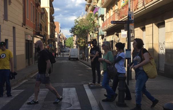 """CUP de Barcelona ve """"extrema impunidad"""" de los Mossos en la actuación por el 'Banc Expropiat'"""