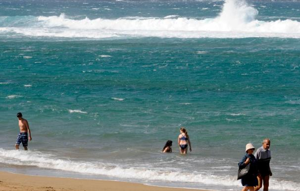 El gasto de los turistas crece el 4,1 por ciento en enero por primera vez en 10 meses
