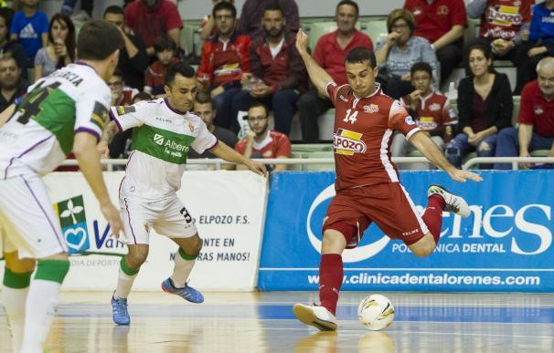 ElPozo Murcia anuncia que Adri y Juampi no continuarán en el equipo la temporada que viene