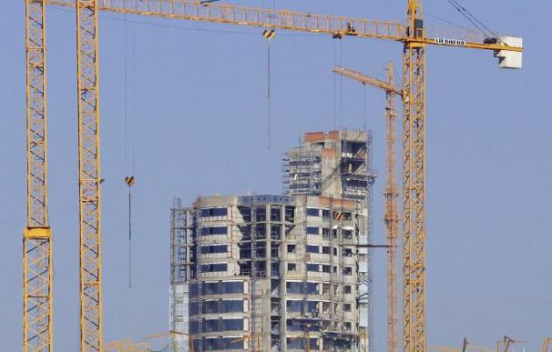 La inmobiliaria Colonial reduce sus pérdidas en 2009 hasta los 474 millones
