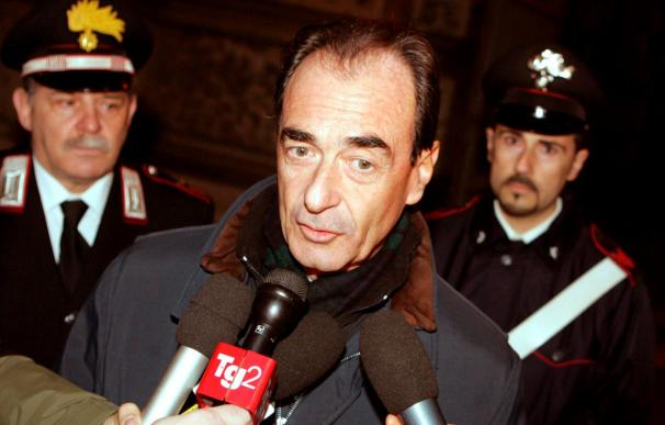 """El primer ministro italiano dice que quiere la """"absolución plena"""" en el juicio por el Caso Mills"""