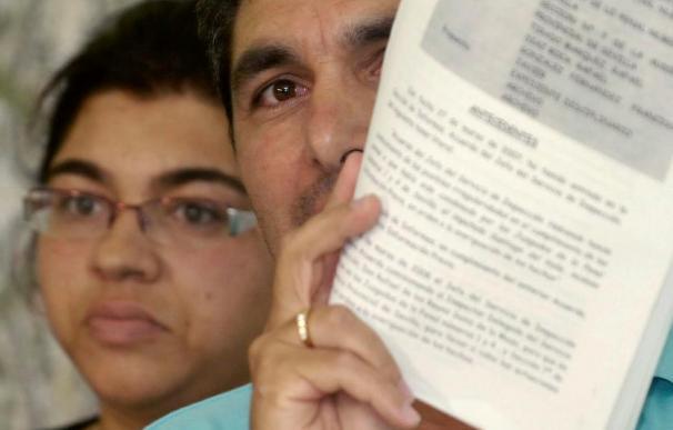 Condenado a un año de prisión por intentar extorsionar a la familia Cortés