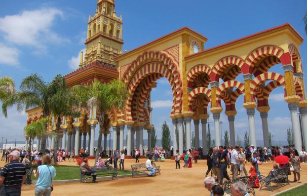 """Más de un millón de personas visitan la feria de Córdoba, """"la más numerosa"""" de los últimos años"""