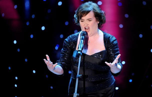 """Susan Boyle necesita cuidados """"las 24 horas"""" debido al estrés que sufre"""