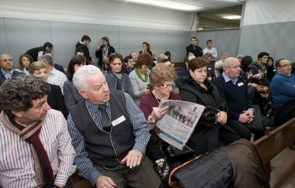 El Supremo decidirá el 17 de marzo sobre los recursos contra la sentencia del Yak-42