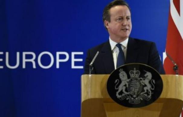 Qué ocurriría con Cameron y Europa si gana el Brexit
