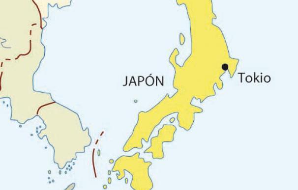 Emiten una alerta de tsunami tras el fuerte sismo en Japón
