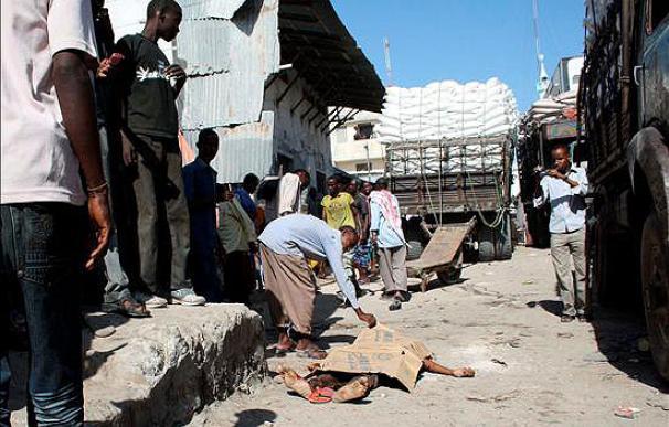 Somalia no encuentra la paz tras los conflictos entre el ejército y los rebeldes extremistas