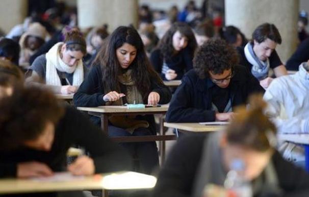 Más de 200.000 estudiantes realizarán la prueba de Selectividad.