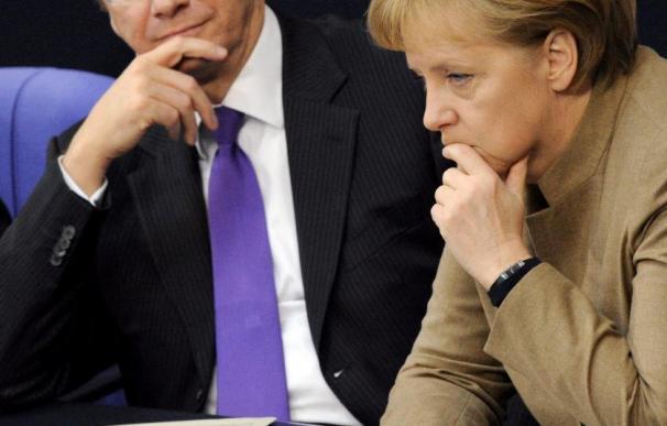 El Bundestag aprueba ampliar en 850 hombres la misión alemana en Afganistán