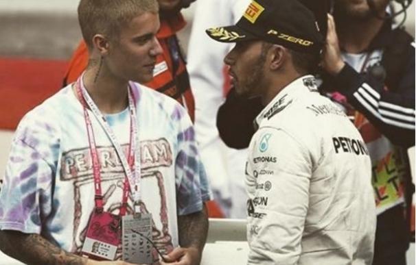 El Gran Premio de Mónaco reúne a rostros famosos