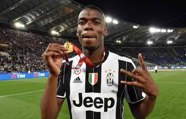 Mourinho quiere a Pogba como fichaje estrella en el Manchester United