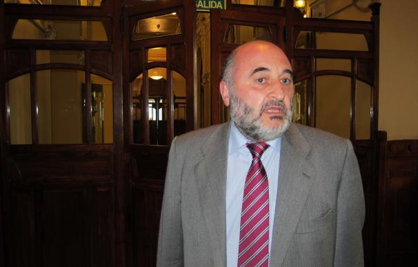 """Avelino Viejo defiende el sistema de libre designación porque aporta """"flexibilidad"""""""