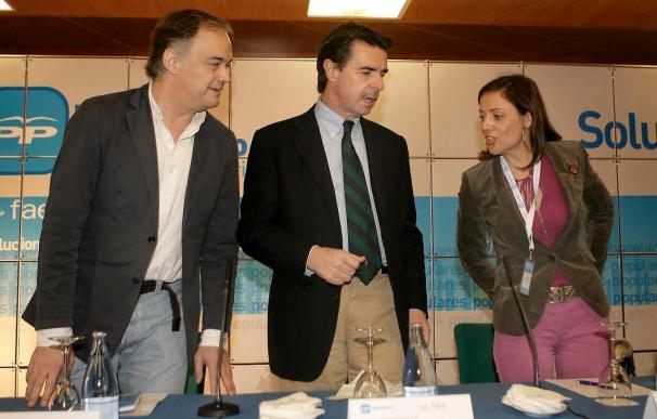 González Pons dice que si el Gobierno no tiene soluciones convoque elecciones