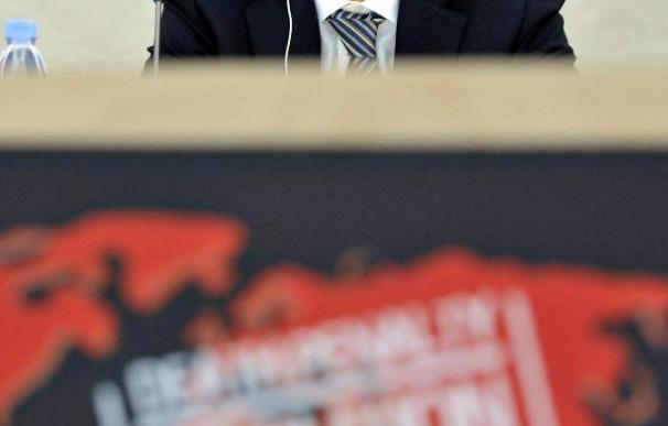 El Congreso contra la pena de muerte adopta la meta de España de lograr una moratoria en 2015