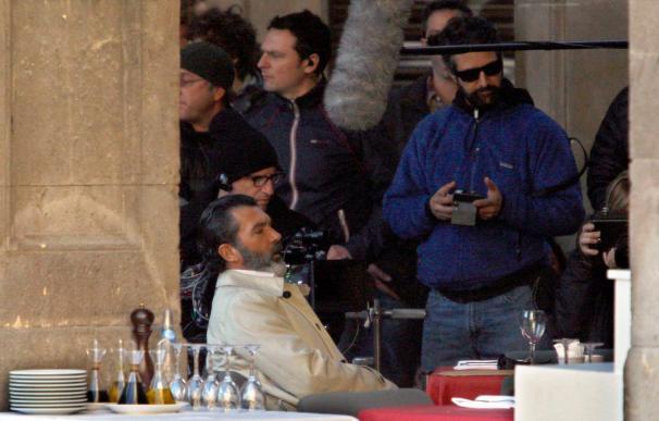 "Concluye el rodaje en Barcelona de ""Knockout"", próximo filme de Steven Soderbergh"