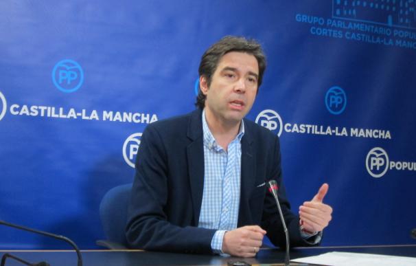 """PP pide la dimisión de consejera de Bienestar Social por """"incompetente"""" y espera que los sindicatos """"sean consecuentes"""""""