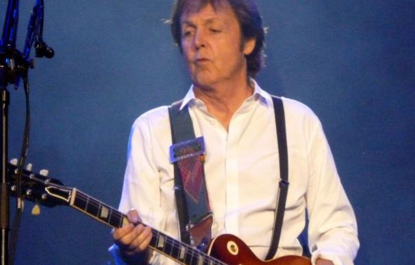 Paul McCartney, el último fichaje de Disney para 'Piratas del Caribe 5'