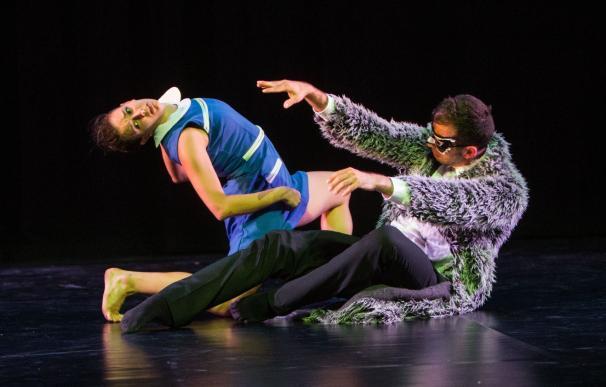 Cuatro proyectos de investigación escénica de teatro y danza logran las becas de 3.000 euros del Ayuntamiento de Bilbao